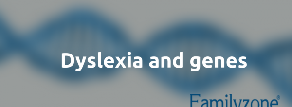 Dyslexia and genes
